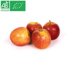Pommes juliet BIO (France)